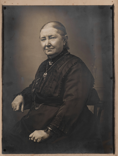 Johanna Maria Bruglemans-Gabreëls
