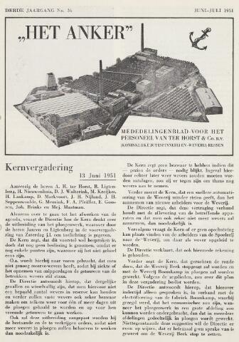 Het Anker 1951-06-01