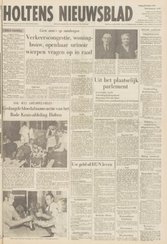Holtens Nieuwsblad 1971-10-29