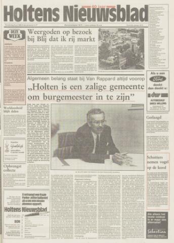Holtens Nieuwsblad 1989-07-06