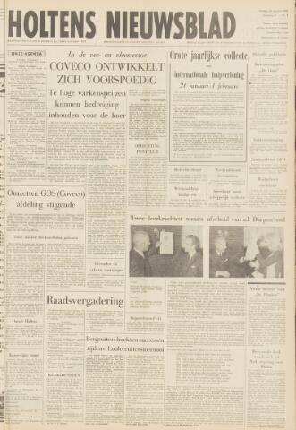 Holtens Nieuwsblad 1970-01-23