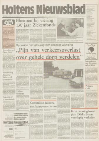 Holtens Nieuwsblad 1990-01-11