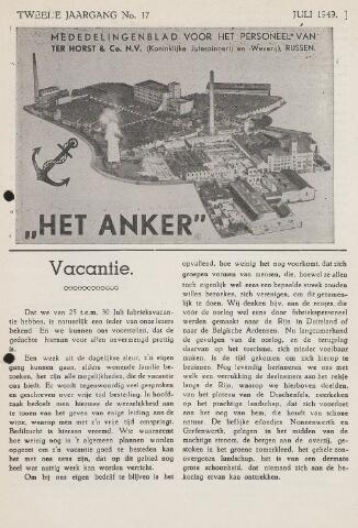 Het Anker 1949-07-01