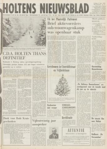 Holtens Nieuwsblad 1976-12-17