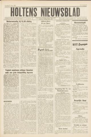 Holtens Nieuwsblad 1965-03-27