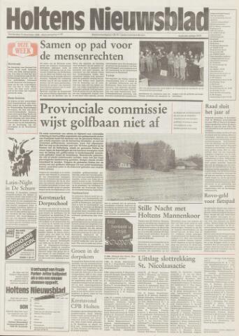 Holtens Nieuwsblad 1988-12-15