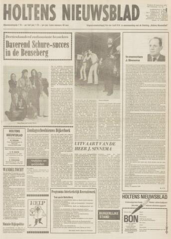 Holtens Nieuwsblad 1978-08-18