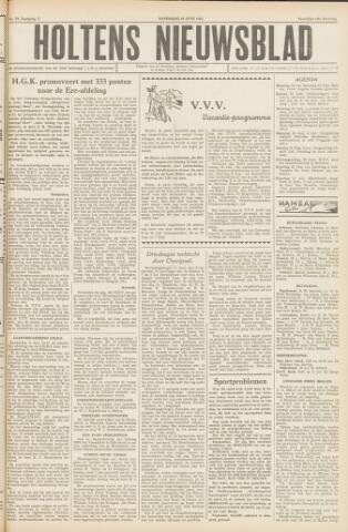 Holtens Nieuwsblad 1955-06-18