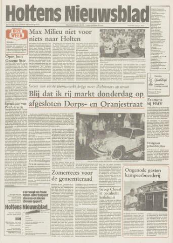 Holtens Nieuwsblad 1989-06-22