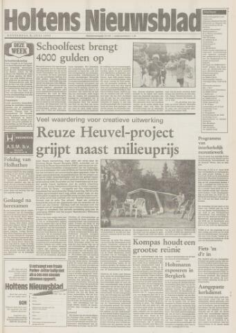 Holtens Nieuwsblad 1993-07-08