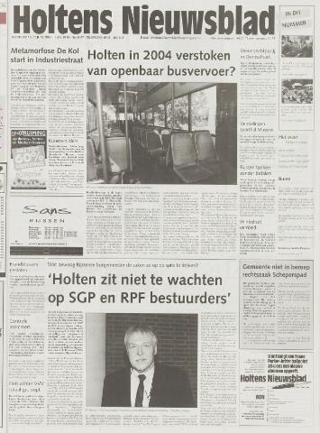 Holtens Nieuwsblad 2000-06-22