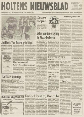 Holtens Nieuwsblad 1978-10-20