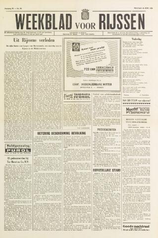 Weekblad voor Rijssen 1959-06-19