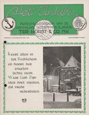 Het Anker 1955-12-01