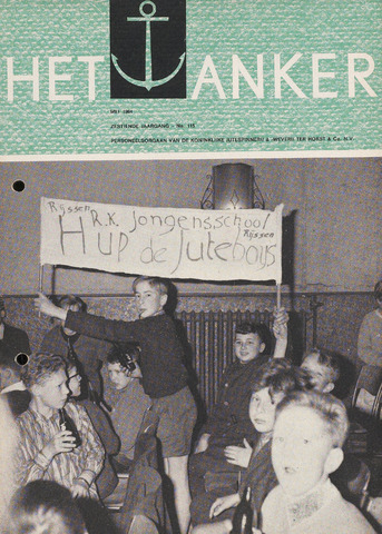 Het Anker 1964-05-01