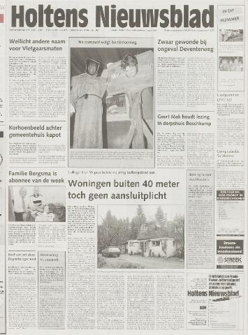 Holtens Nieuwsblad 2000-03-09