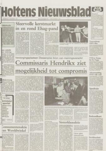 Holtens Nieuwsblad 1994-12-08