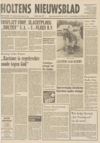 Holtens Nieuwsblad 1980-09-12