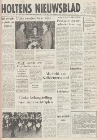 Holtens Nieuwsblad 1975-06-06