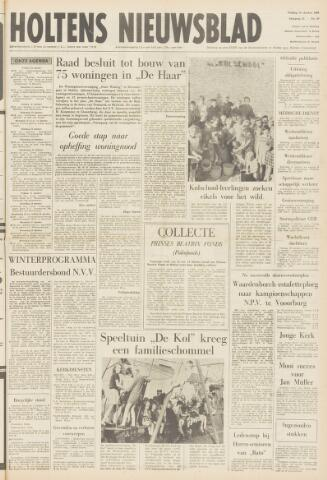 Holtens Nieuwsblad 1969-10-10