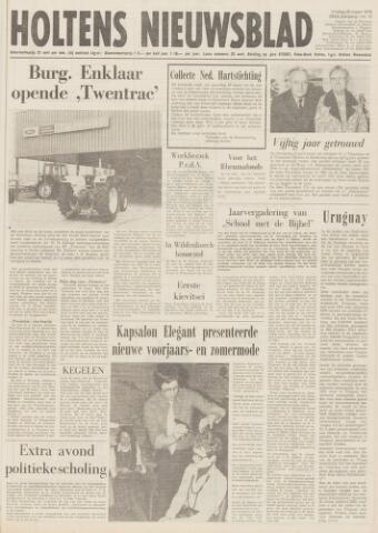 Holtens Nieuwsblad 1976-03-26