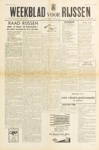 Weekblad voor Rijssen 1961-07-28