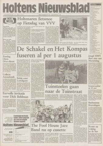 Holtens Nieuwsblad 1993-05-13