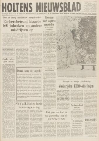 Holtens Nieuwsblad 1976-01-30