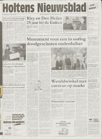 Holtens Nieuwsblad 1998-01-29