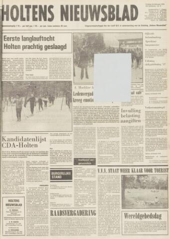 Holtens Nieuwsblad 1978-02-24