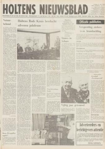 Holtens Nieuwsblad 1976-05-21