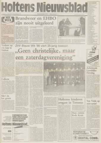 Holtens Nieuwsblad 1991-05-10