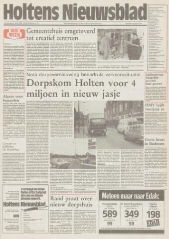 Holtens Nieuwsblad 1988-04-21