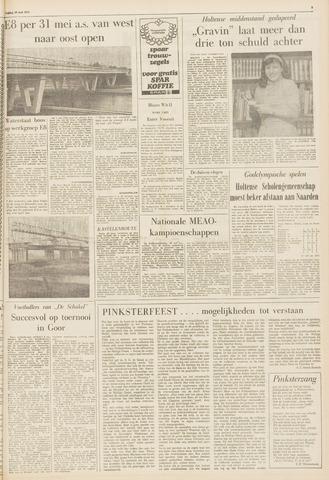 Holtens Nieuwsblad | 19 mei 1972 | pagina 3 - Erfgoed Rijssen-Holten