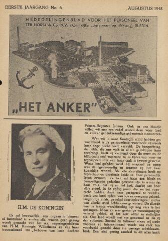 Het Anker 1948-08-01