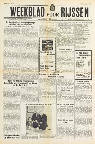 Weekblad voor Rijssen 1960-06-10