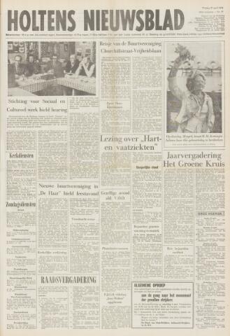 Holtens Nieuwsblad 1974-04-26
