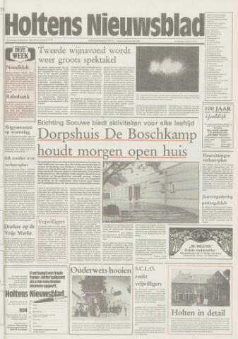 Holtens Nieuwsblad 1990-09-06