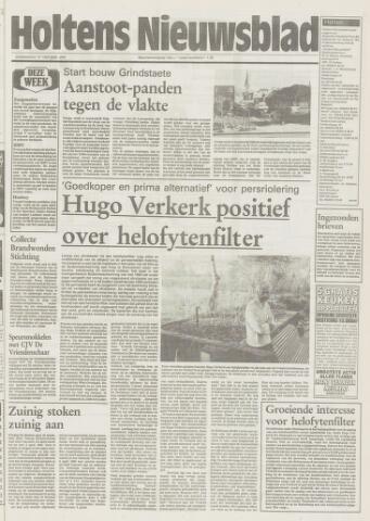Holtens Nieuwsblad 1994-10-27