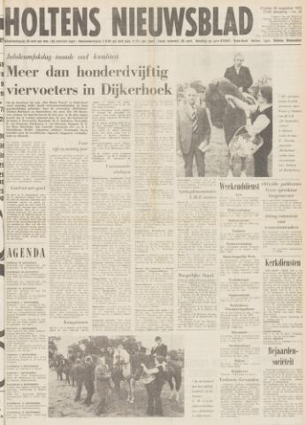 Holtens Nieuwsblad 1975-08-29