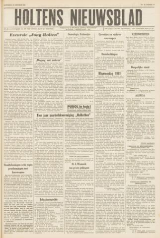 Holtens Nieuwsblad 1961-10-21