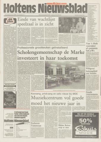 Holtens Nieuwsblad 1989-01-05