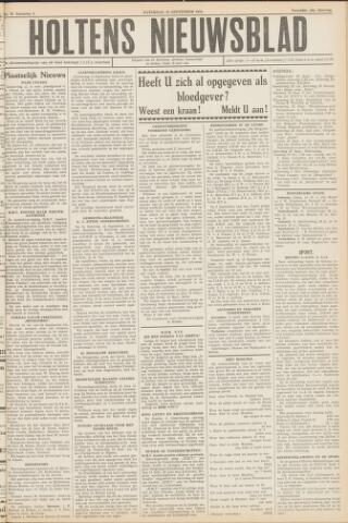 Holtens Nieuwsblad 1952-09-20