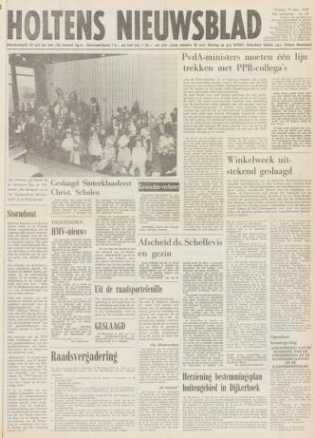 Holtens Nieuwsblad 1976-12-10