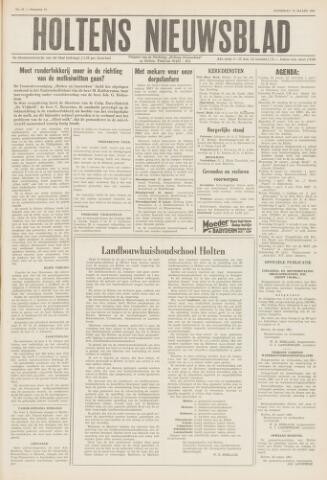 Holtens Nieuwsblad 1961-03-25