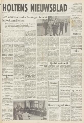 Holtens Nieuwsblad 1974-06-21
