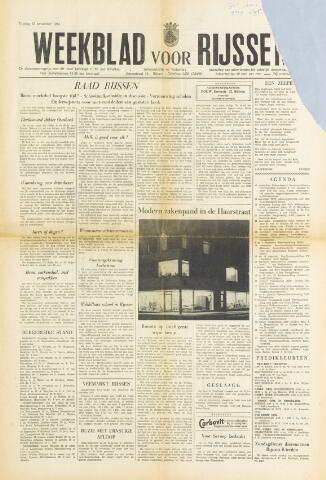 Weekblad voor Rijssen 1963-11-15