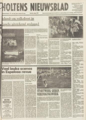 Holtens Nieuwsblad 1980-09-05