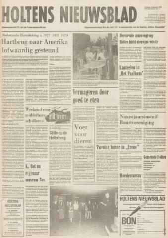 Holtens Nieuwsblad 1979-01-05