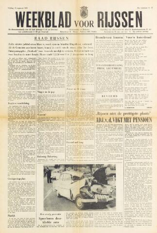 Weekblad voor Rijssen 1964-08-14